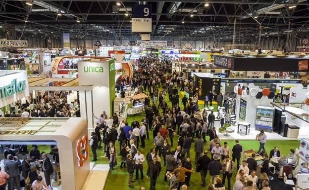 Fruit Attraction prevé un crecimiento expositivo en la participación internacional superior al 16%